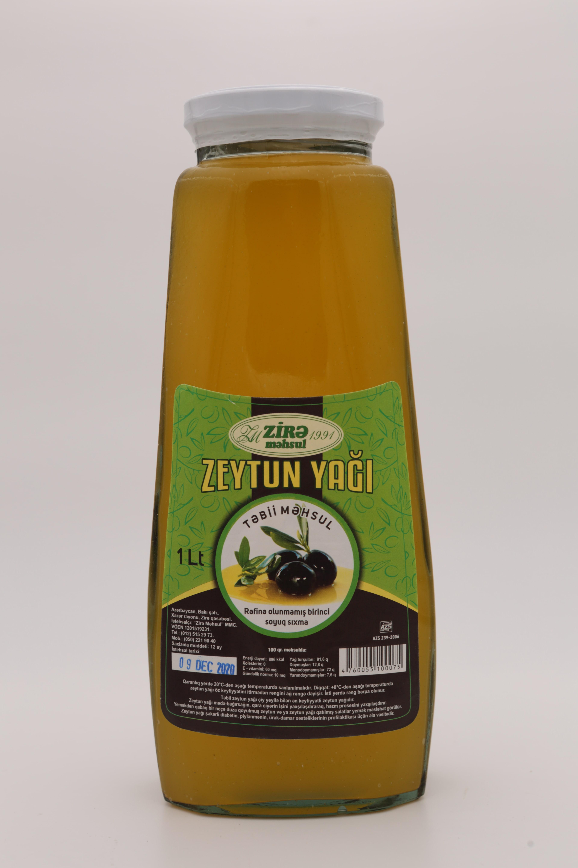 Olive oil 3L
